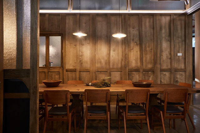 find a co-working space in LINO, London