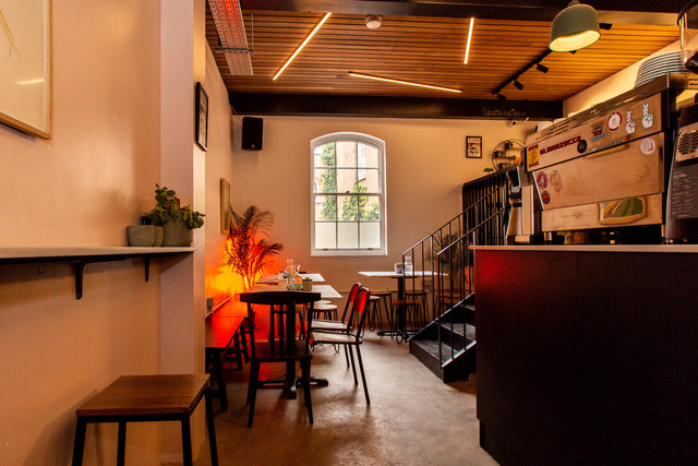 find a co-working space in Rotate Shoreditch, London